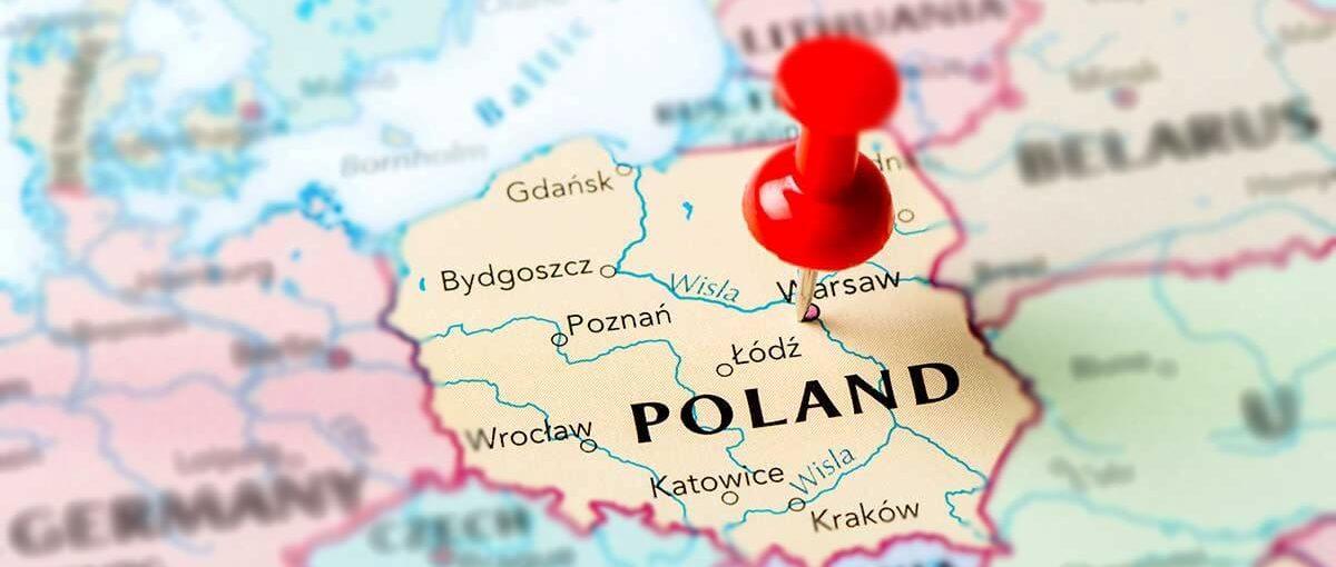 Сколько стоит переезд в Польшу?
